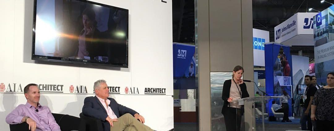 AIA Annual Convention - American Institute of Architects